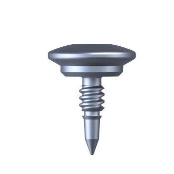 Pini de titan 3 mm Trinon